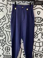 """Studio Juniors Vintage Blue Pants 24"""""""