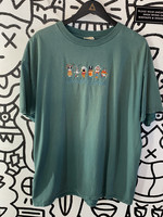Vintage Embroidered Grand Canyon Shirt XXL