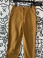 "Carhartt Tan Cargo Jeans 32"""