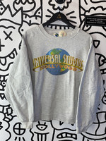 Vintage Universal Studios Grey Crewneck L
