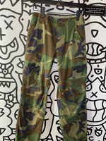 Urban outfitters camo cargo pants 26
