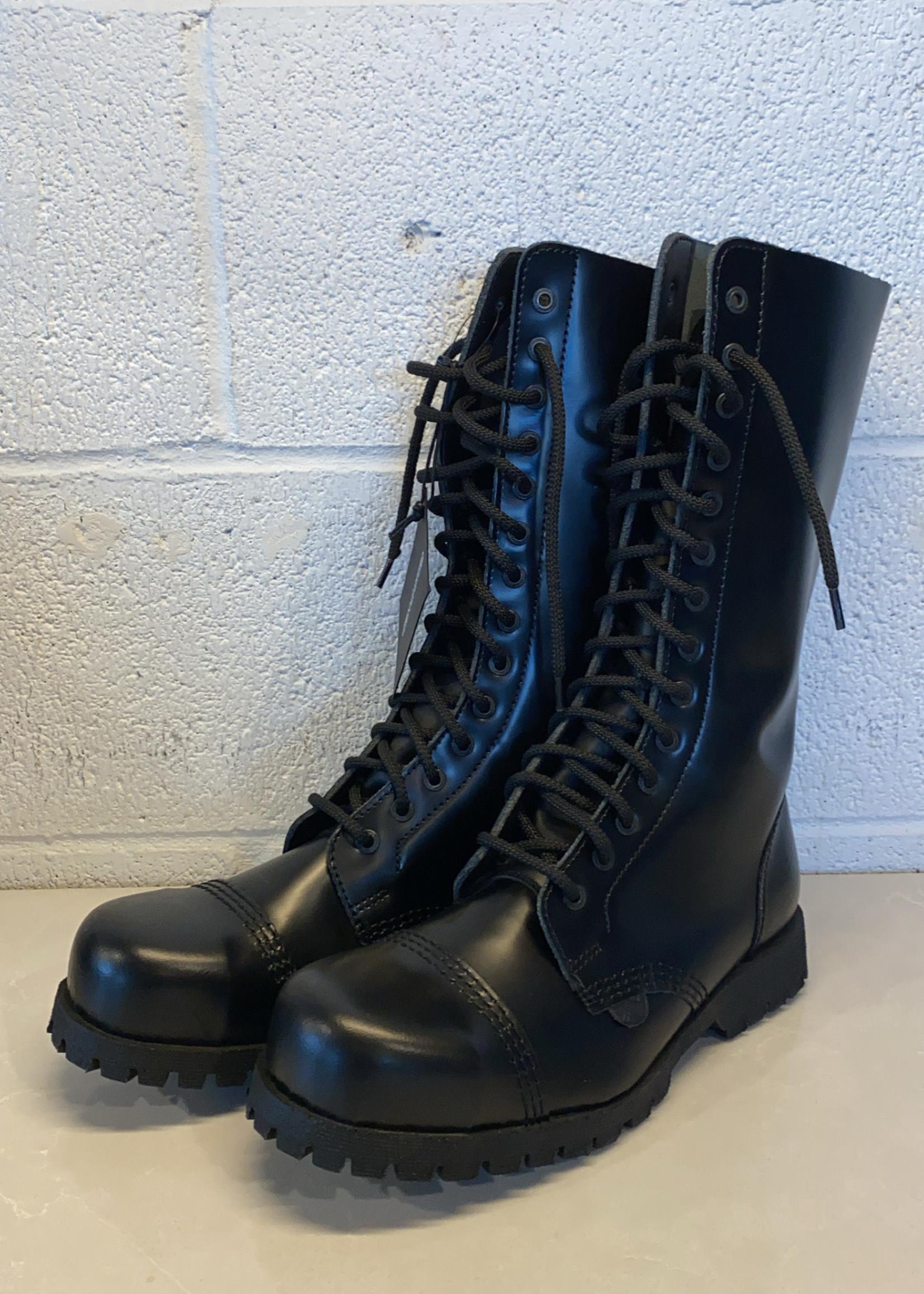 Underground New Ranger Steel Cap Boots 8 (Retail: $258.50)