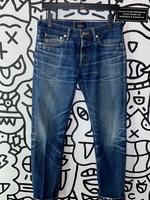 """APC Rue Madame Paris Distressed Jeans 32"""""""
