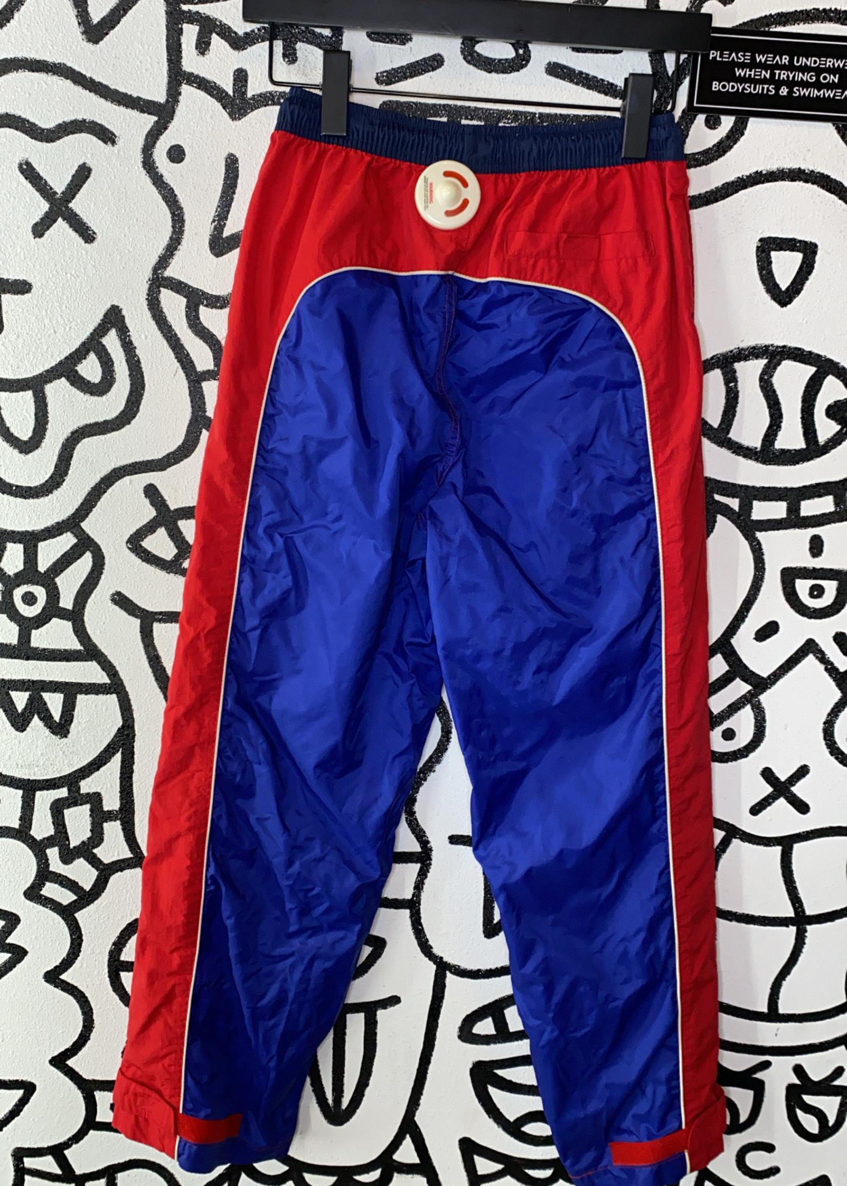 Vintage hilfiger windbreaker pants XS