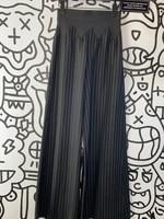"Jean Paul Gaultier high waisted flare trousers 26"""