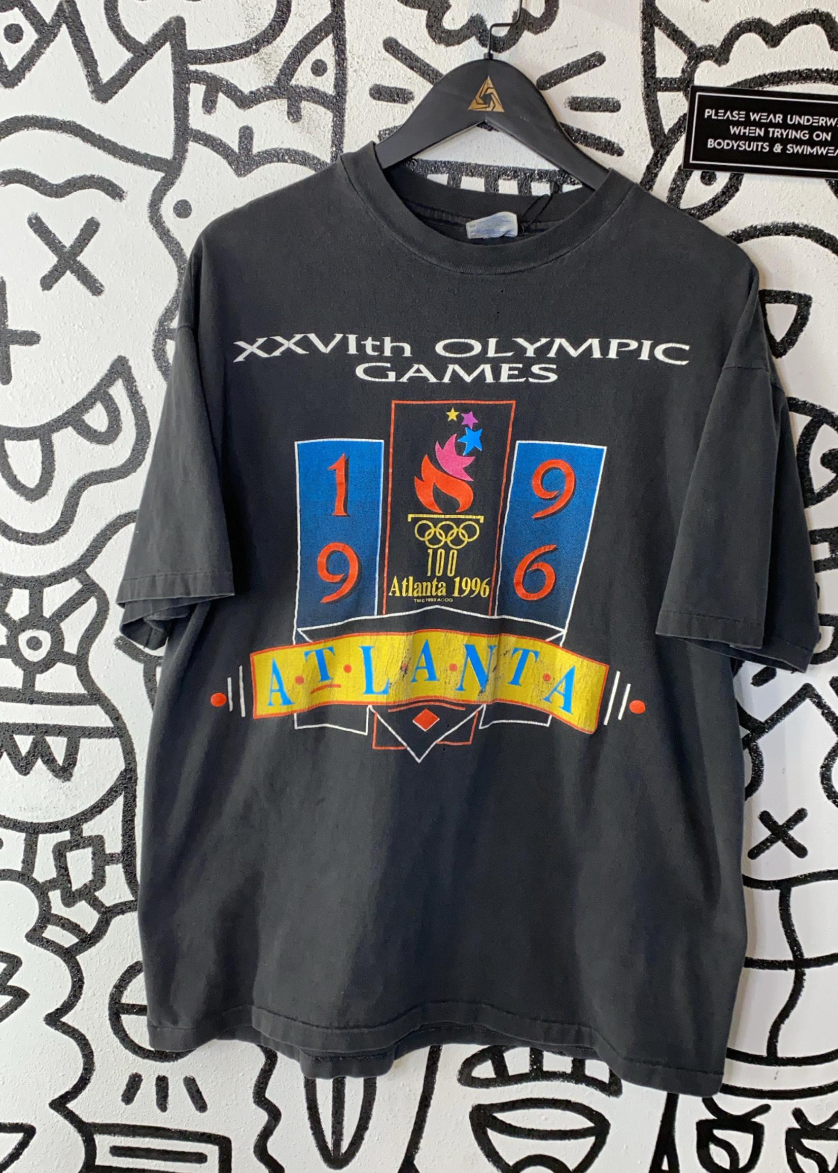 Atlanta olympics 1996 vintage t shirt XL