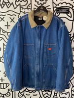 Dickies Denim Corduroy Collar Jacket 4XL