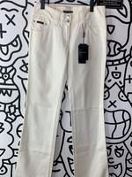 "NWT Dolce & Gabbana White Jeans 32"""