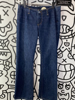 "Dolce & Gabbana Y2K No Pocket Jeans 31"""
