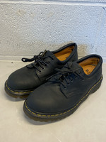 Dr. Martens Soft Leather Lace Up Sneakers Men's 9
