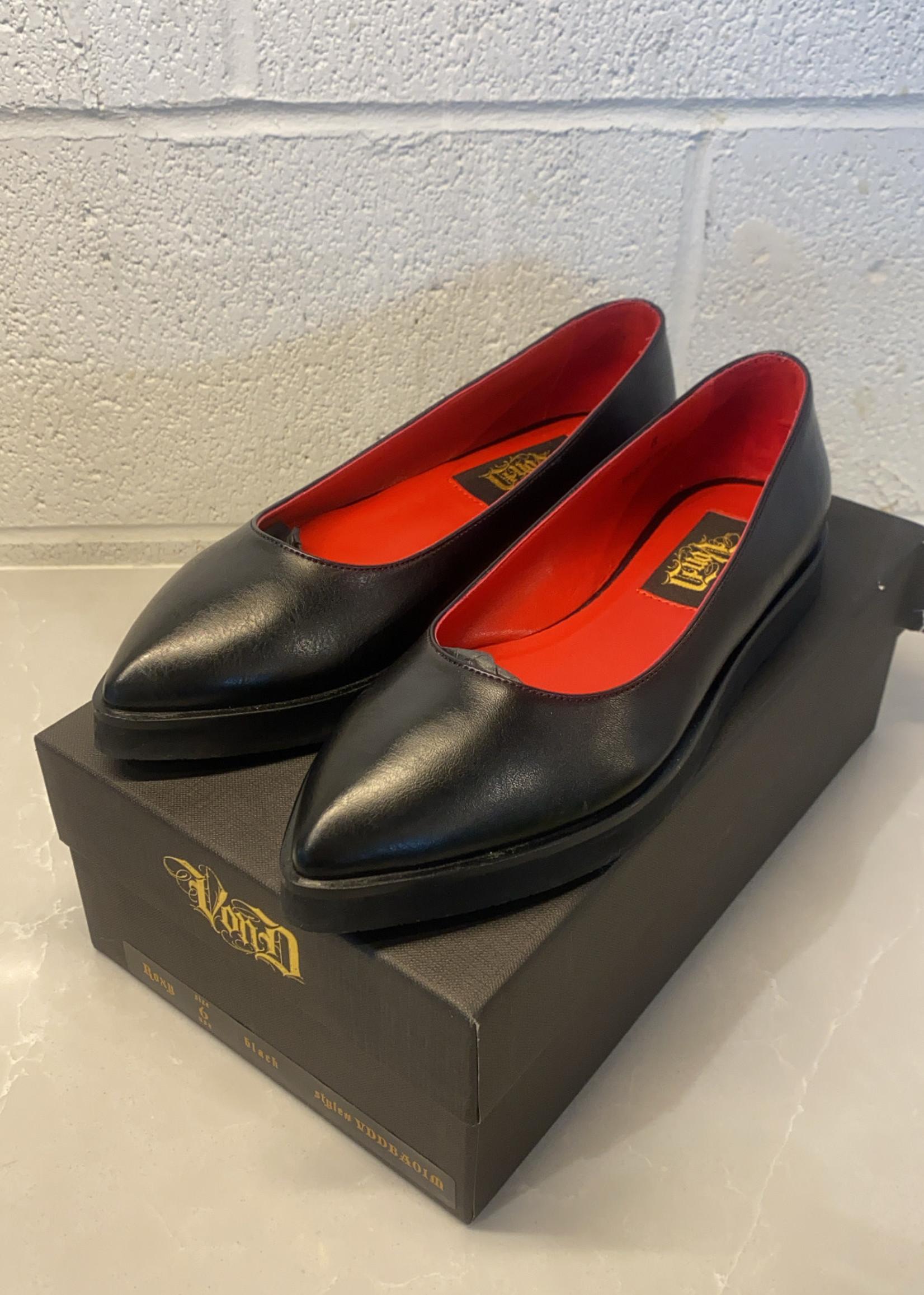 VonD 'Roxy' Vegan Flats (Retail: $159)