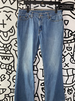 "Levi's '01 Bootcut Jeans 34"""