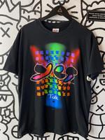 Yes Talk Tour '94 World Tour Black Tee XL