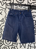 "Vintage '95 Levi's Blue Wash Bermuda Jean Shorts 29"" M"