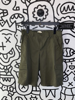Vintage Dickies army green cargo shorts 30