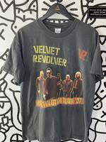 Velvet Revolver '07 Tour Tee Grey L