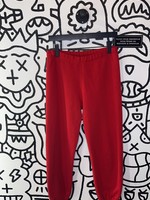 Vintage UNLV Red Sweatpants S