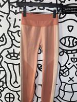Lululemon Light Pink Leggings 4/S