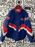 Vintage Starter Atlanta Braves Jacket XXL