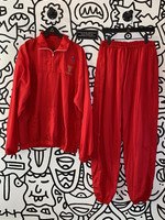Vintage 96 olympic red set L