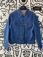 Vintage Levi's '80s Denim Jacket S