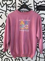 Vintage Arizona Jean Pink Sweater M