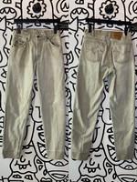 Vintage '95 Levis Orange Tab Grey Pants 30x32
