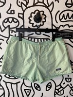 "Patagonia Green Vintage Shorts AS IS 40"""