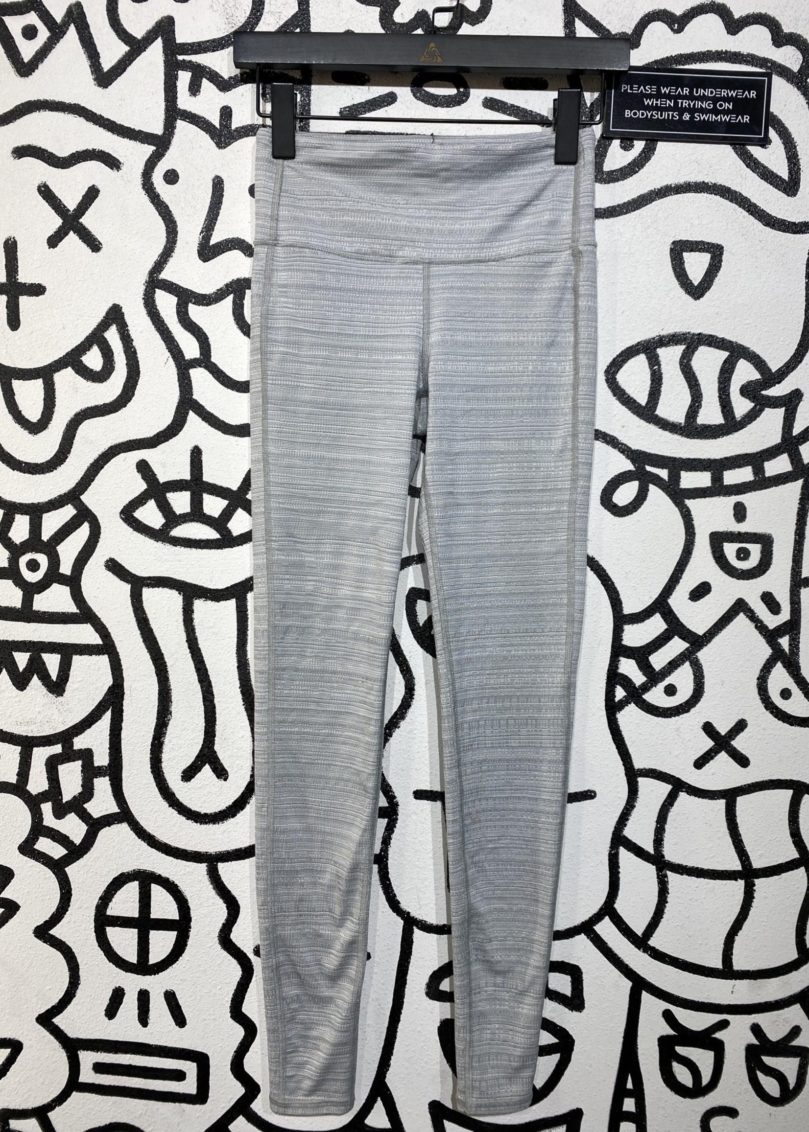 Athleta grey leggings XS