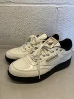 Reebok x Cardi Coated Club C Double Platform Sneaker 8