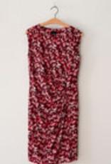 Nic & Zoe N&Z - Bright Burst Twist Dress