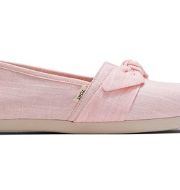 Toms Toms - Crosshatch Linen Bow
