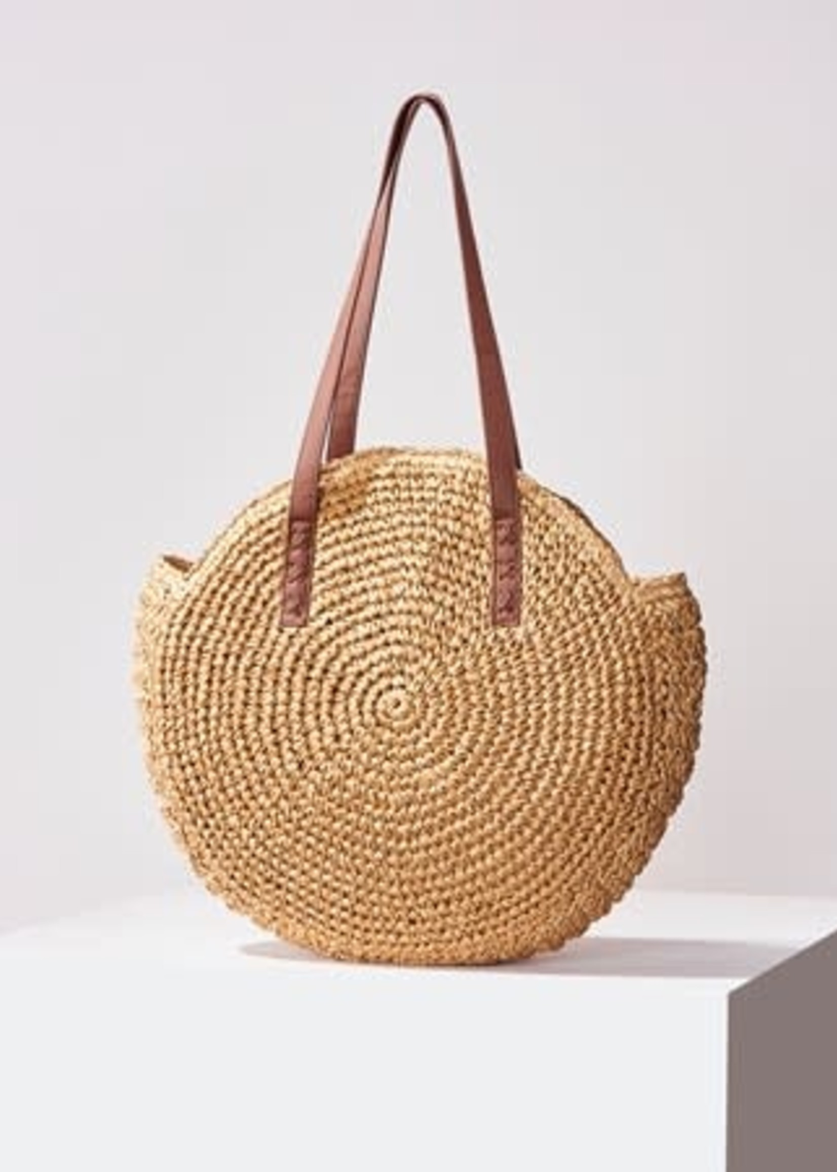 Charlie Paige CP - Around the World Tote