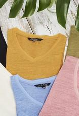 Charlie B Ch.B - Cap Sleeve T-Shirt