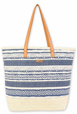 Sun & Sand S&S - Paperstraw Shoulder Tote (6339)