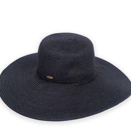 Sun & Sand S&S - Shoreline Hues Paper Braid Hat (HH1003)