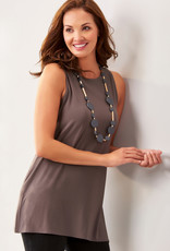 Charlie Paige CP - Long Layering Tank