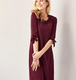 Charlie Paige CP - Erica Tie Sleeve Dress