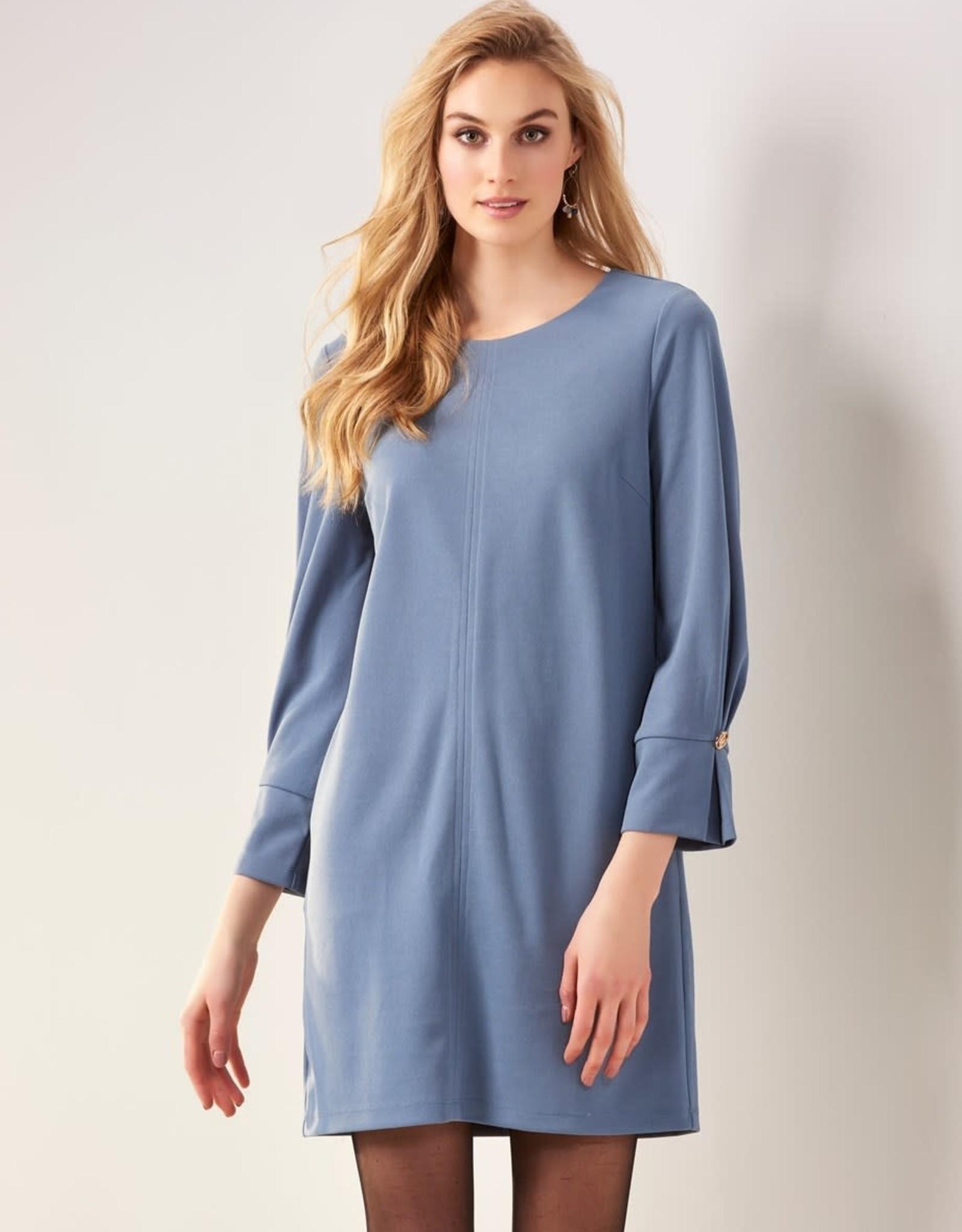 Charlie Paige CP - Poet Sleeve Dress