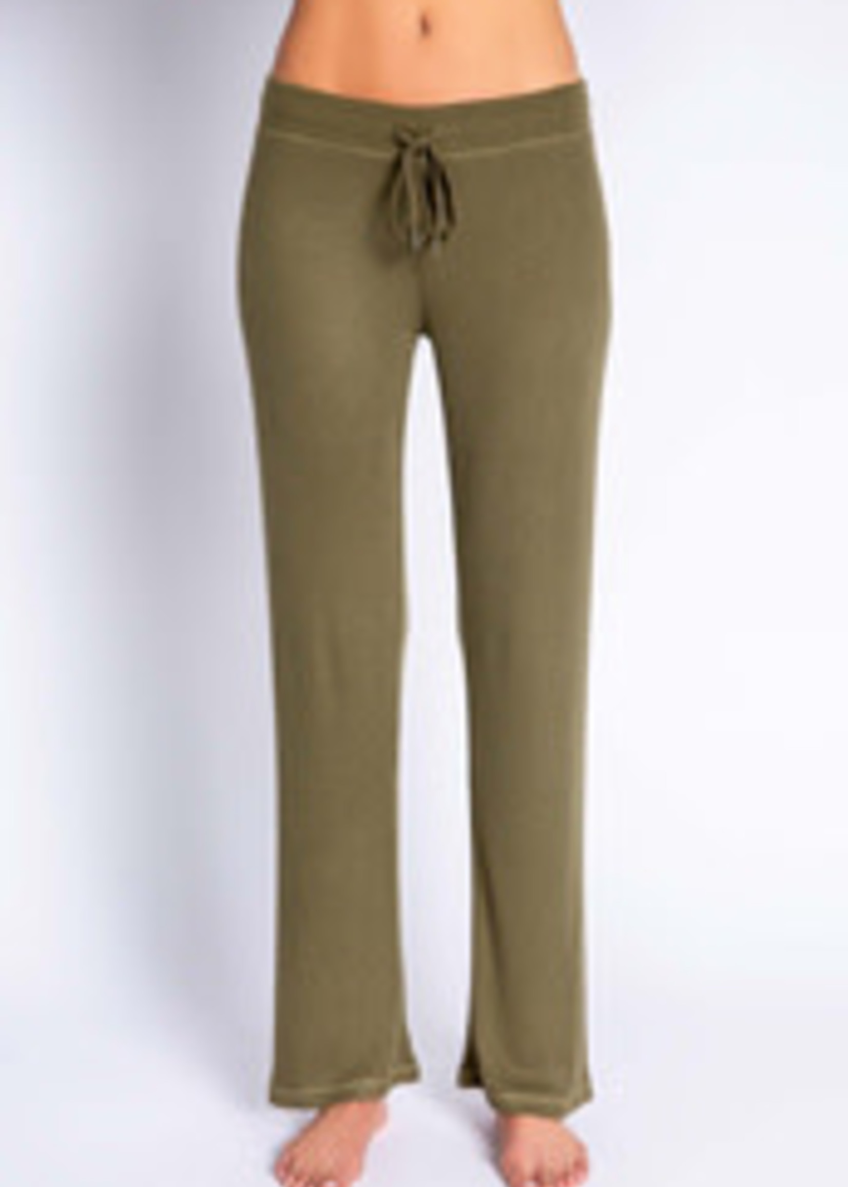 P.J. Salvage PJS - Basic Textured Lounge Pant (2 colors)