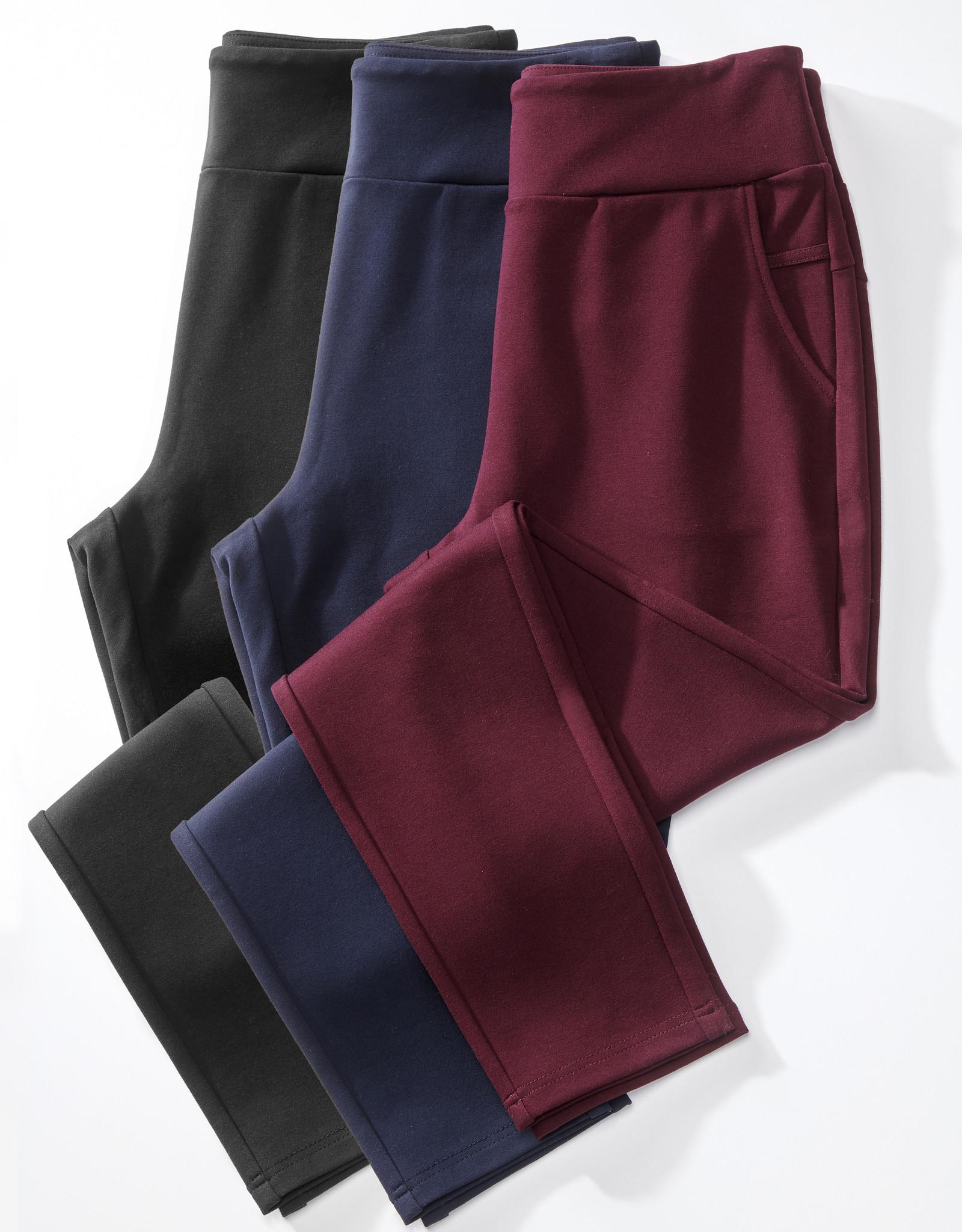Charlie Paige CP - Ponte Pants (3 colors)
