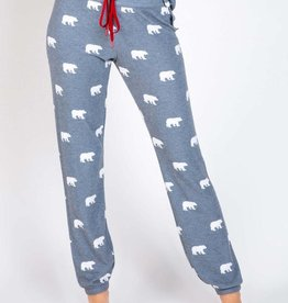 P.J. Salvage PJ Salvage - Bear Lounge Pant