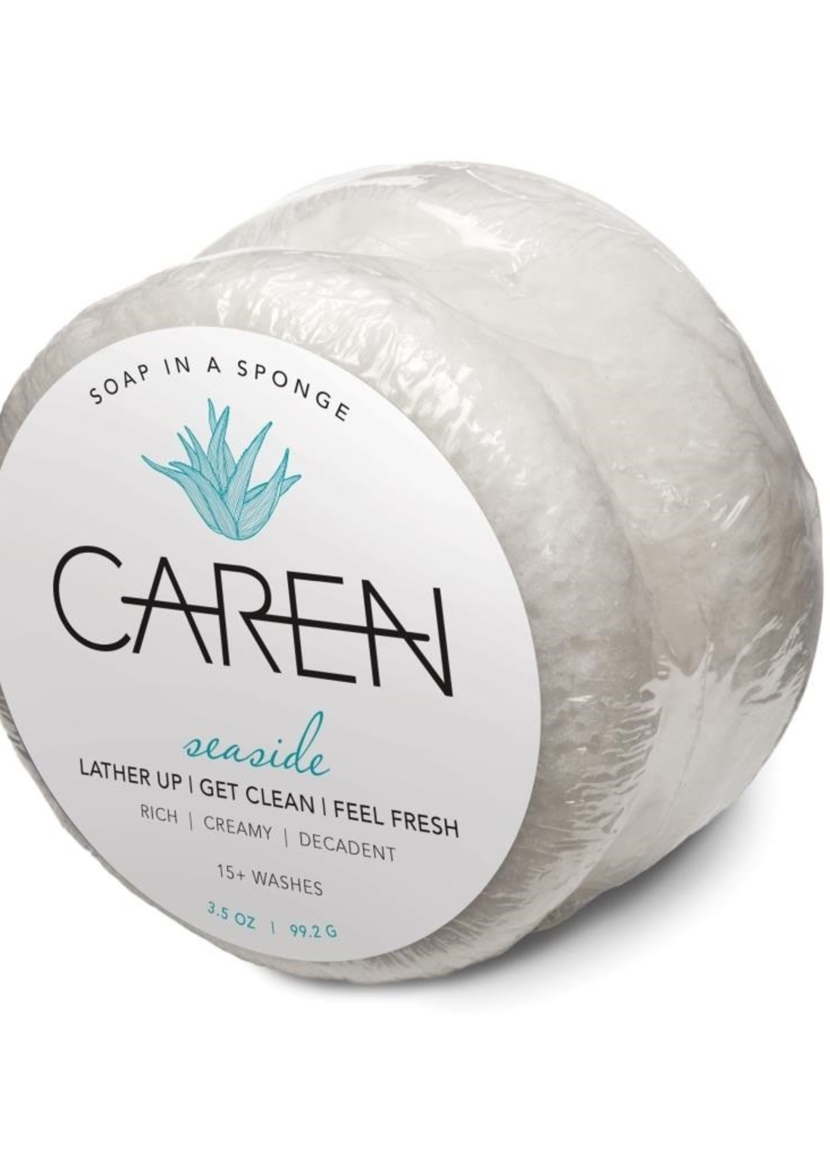Caren Products Caren - Sponges