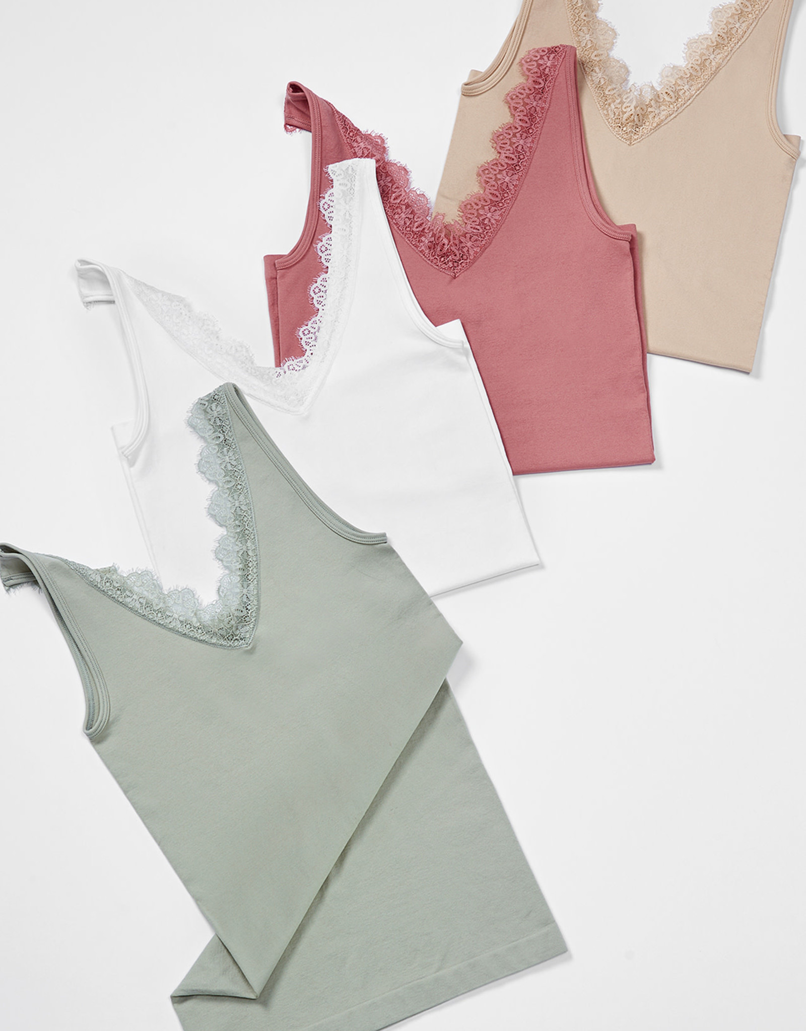 Charlie Paige CP - Reversible Tank