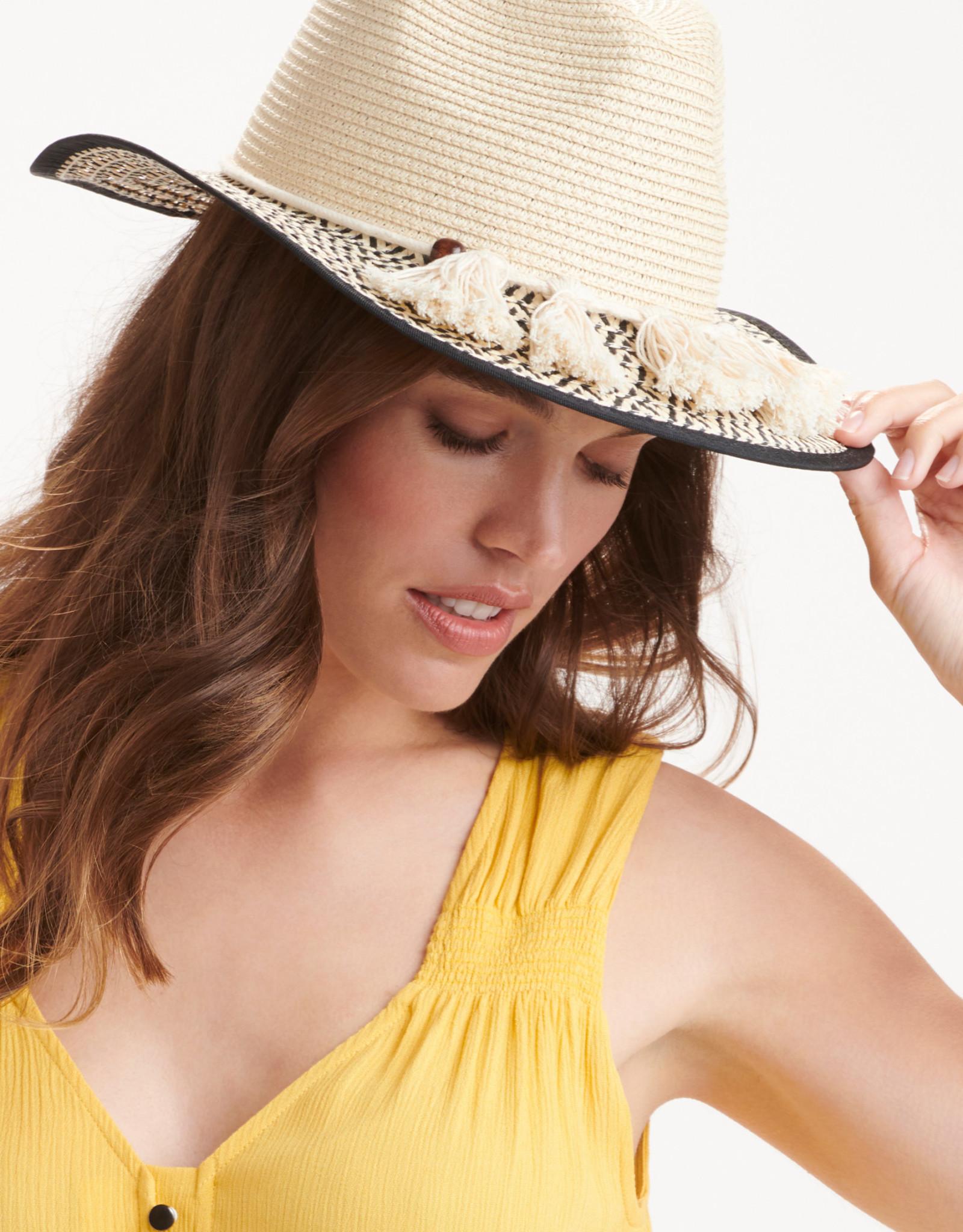 Charlie Paige CP - Tassel Hat