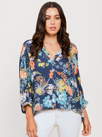 Daniel Rainn DR - The Victoria Blouse