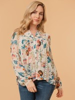 Daniel Rainn DR - The Emilia Top