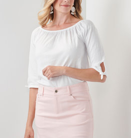 Charlie Paige CP - Woven Skort (3 colors)