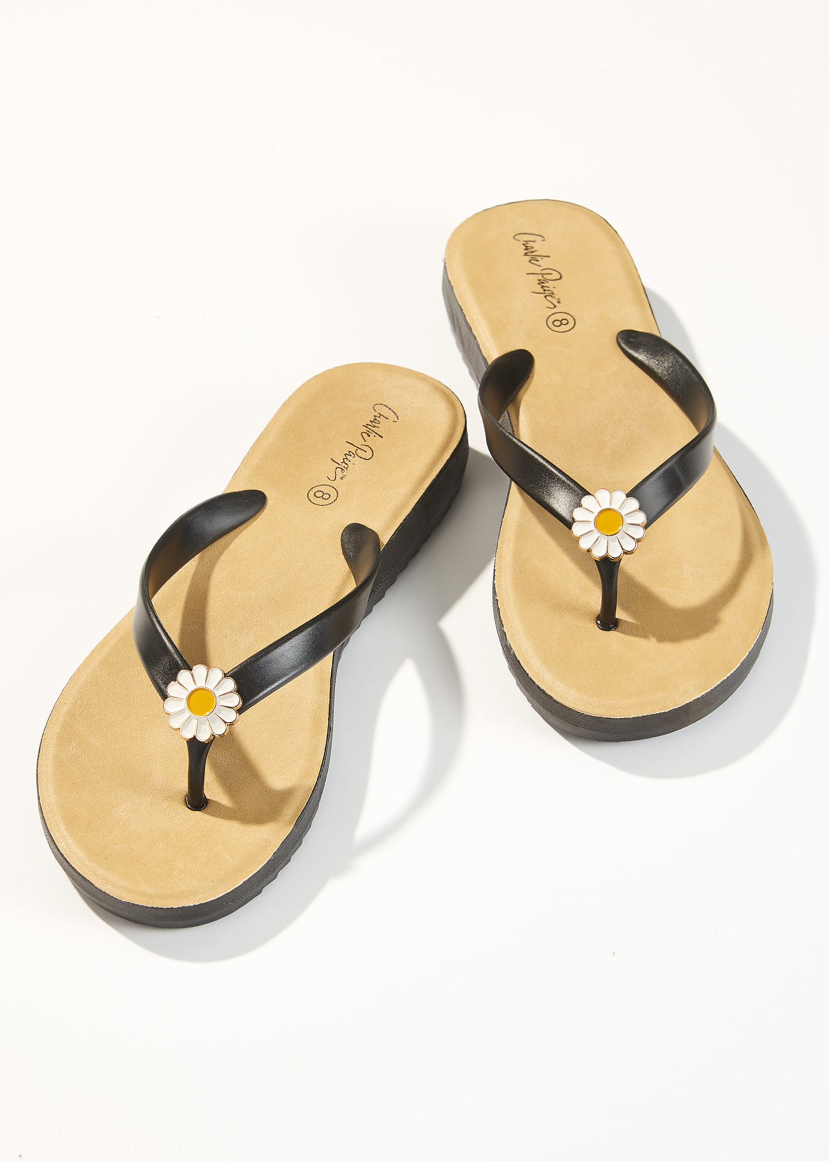 Charlie Paige CP - Daisy Sandal