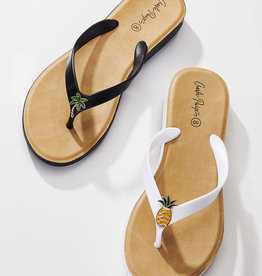 Charlie Paige CP - Tropical Charm Sandal